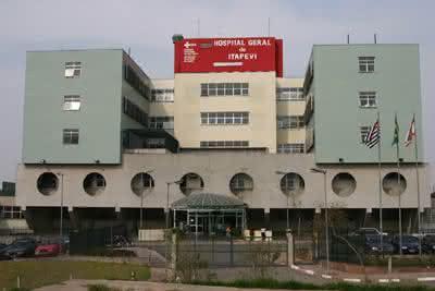 hospital em itapevi