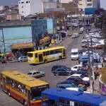 Ônibus para Carapicuiba