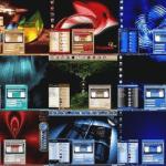 Temas para Windows XP