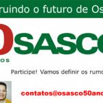"""Projeto """"Osasco 50 anos"""" será aprovado neste sábado"""