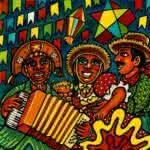 Festa Julina Em Barueri- dia 2 de Julho no Jd. Paulista