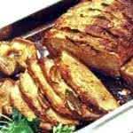 Lombo de porco assado- Dicas de como preparar