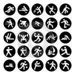 Sábado tem desafio para o Barueri paraolimpico