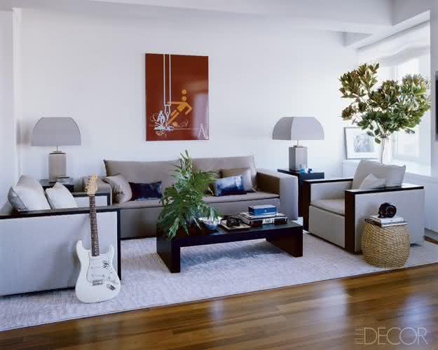 decoração bonita e acessível