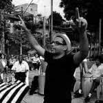 Samba na Praça em Barueri