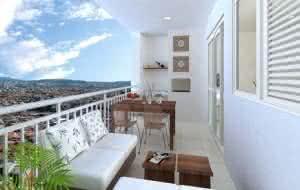 Decoração para Terraço de apartamento (2)