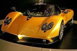 Fotos de Carros de Luxo Importados (8)