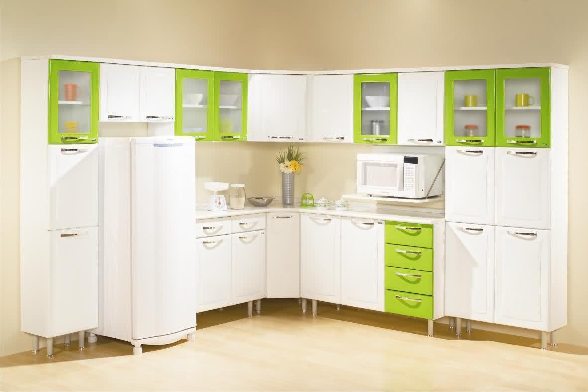 #88A625 Móveis Itatiaia para Cozinha (2) Portal Barueri 1181x787 px moveis para banheiro itatiaia