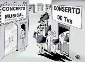 Conserto e concerto 1