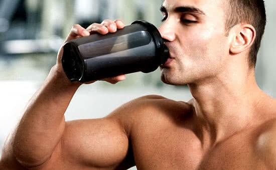 Suplementos-para-aumentar-a-massa-muscular-e-Ficar-Forte